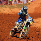 Fabinho venceu MX 2 e MX Open na Copa Interestadual de Motocross
