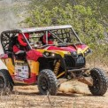 8º Rally Cuesta Off-Road