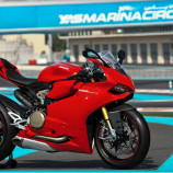 1199 Panigale S 2014