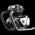 Royal Enfield novo motor dois cilindros 4